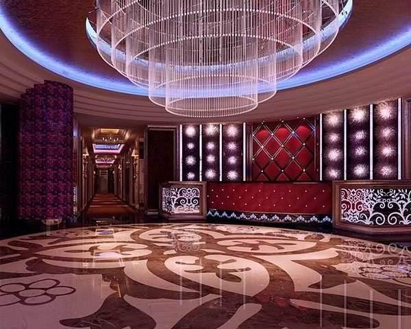 福清盘昇酒店酒吧