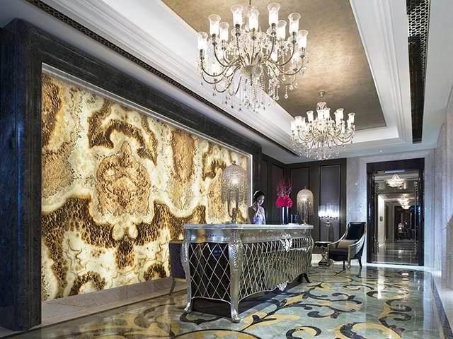 郑州万达文华酒店