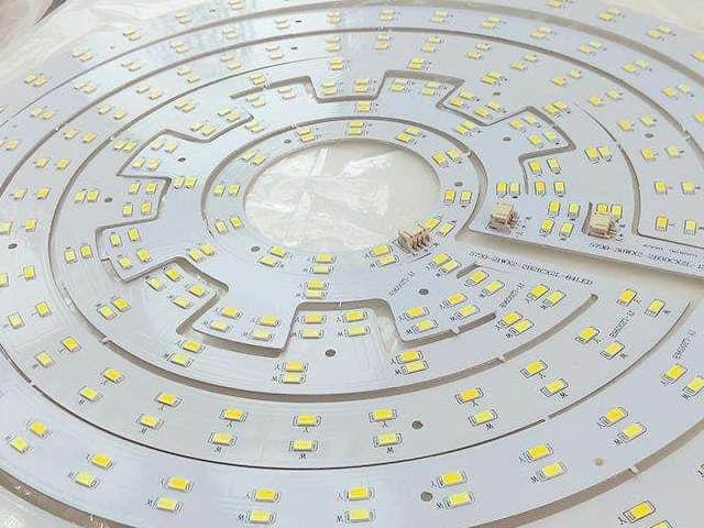 怎样区分LED灯具好坏、优劣