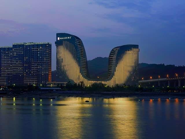 厦门华邑酒店